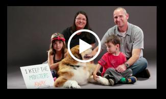 Family Dog Rescue | San Francisco CA | Dog + Human = Family