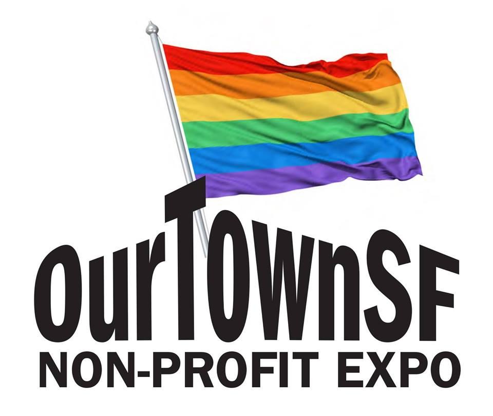 Adoption Event at OurTownSF Nonprofit Expo! @ Eureka Valley Recreation Center